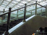 优质不锈钢楼梯扶手