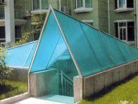 高品质不锈钢遮阳棚