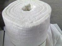 陶瓷纤维喷吹毯