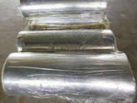 铝箔贴面玻璃棉毡